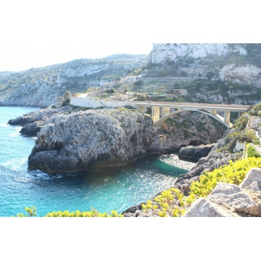 10 days South Puglia